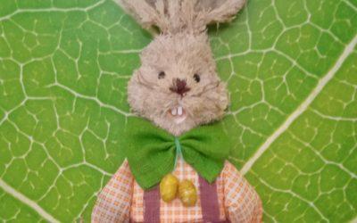 Corona-update und Frohe Ostern