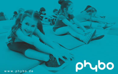 Kinderrückenschule startet ab 15.09 15:45 Uhr